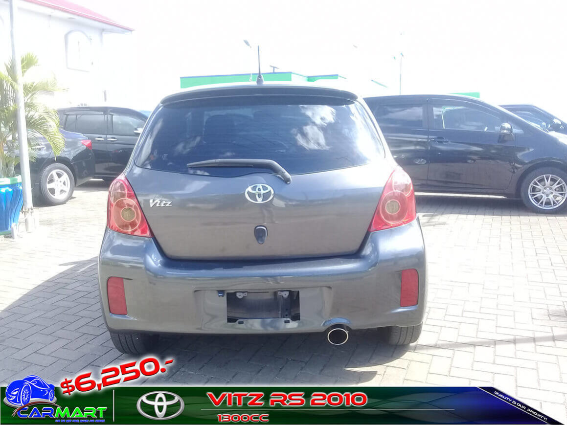 Kelebihan Toyota Yaris Rs Review